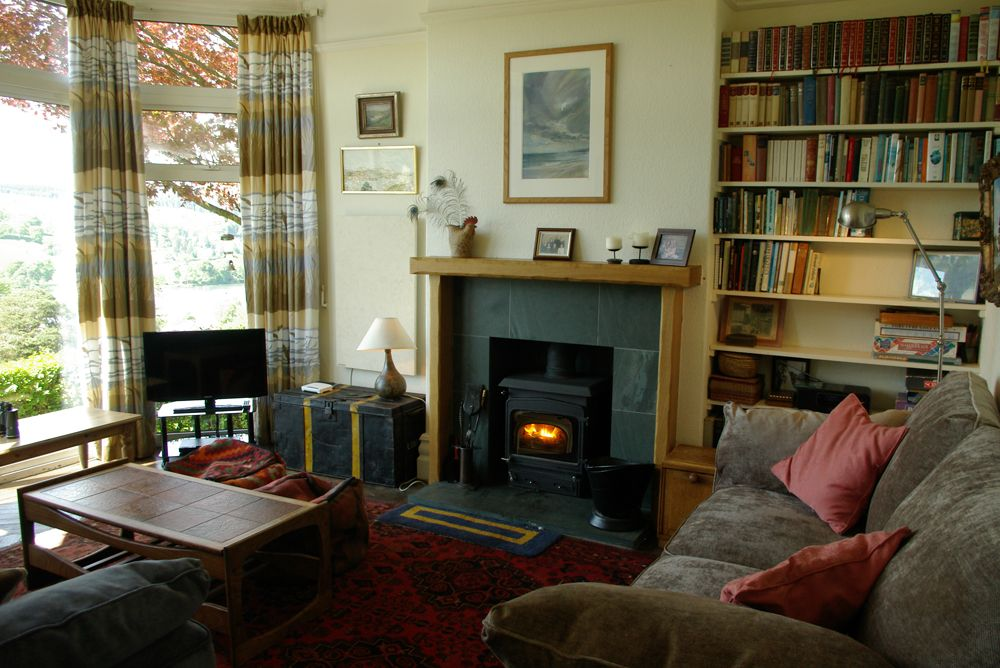 Broad Howe Self Catering In Near And Far Sawrey Lake District